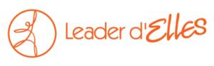 Leader d'Elles Logo Partenaire Semaine de l'Excellence
