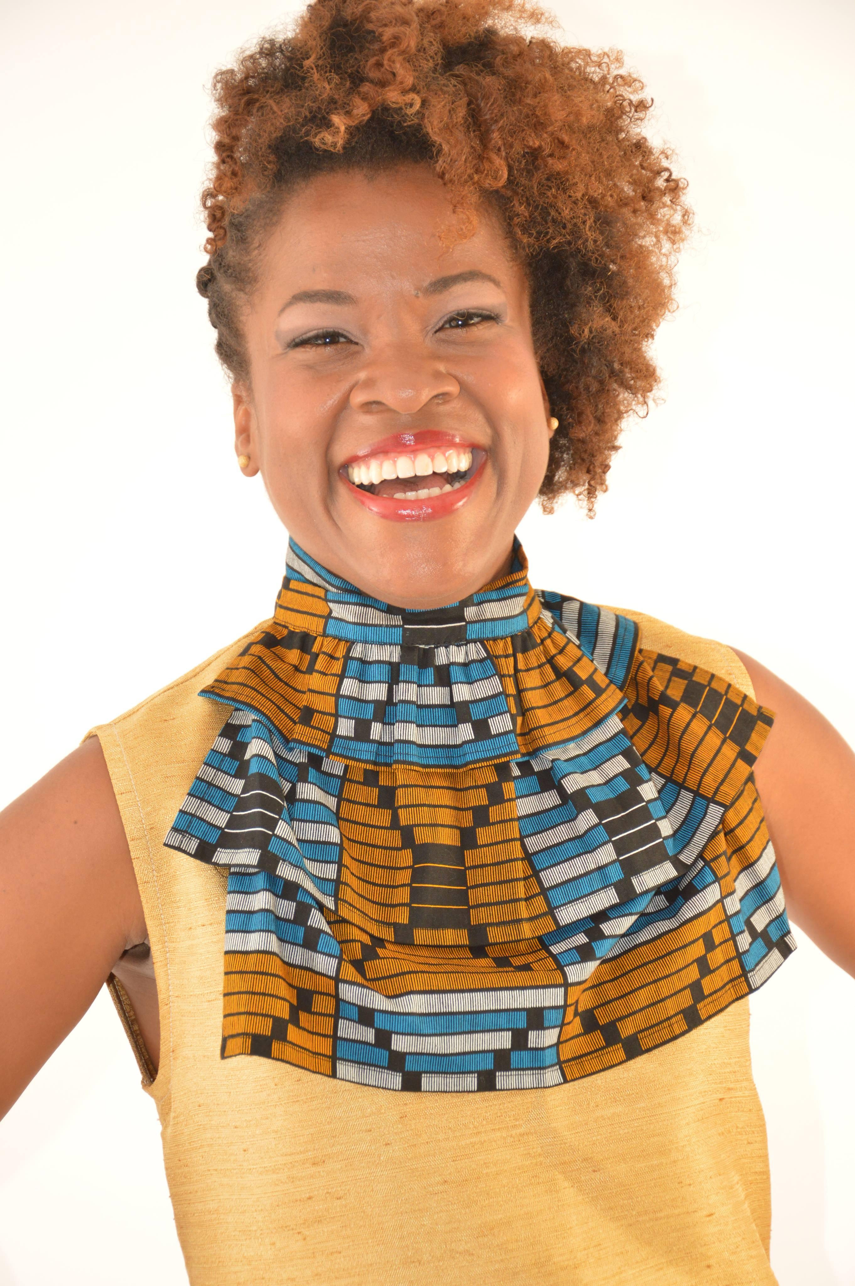 Marie-Noelle Fédronie conférenciere coach pnl Martinique Quebec