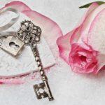 La clé qui ouvre les portes